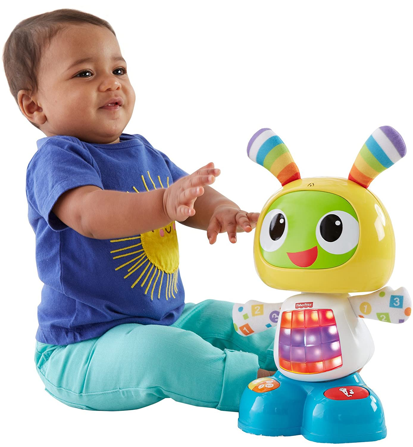 Toys For 0 2 Years Old : Awesome musical toys for year olds in