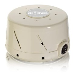Marpac White Noise Machine with an All-Natural Ability