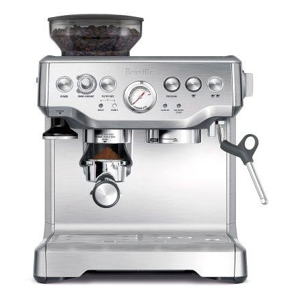 Breville BES870XL Barista Express Espresso MachineBlack Friday Deals