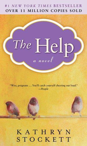 The Help - Kathryn Stockett | Poppies and Jasmine