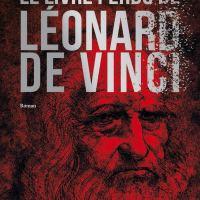 Le livre perdu de Léonard de Vinci : Francesco Fioretti [LC avec Bianca]