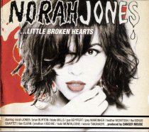 Sueño - All a Dream - Norah Jones