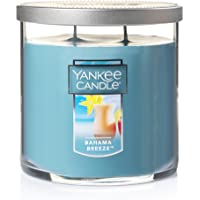Yankee Candle Medium 2-Wick Tumbler Candle, Bahama Breeze