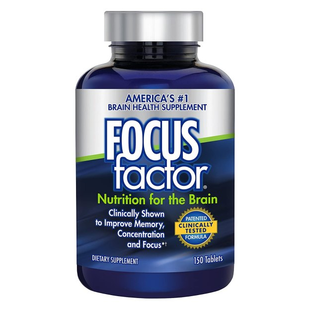 Focus Factor Review