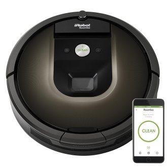 iRobot Roomba 980 Black Friday deal 2019