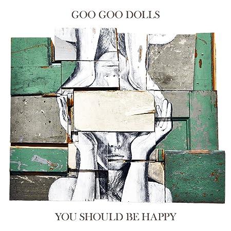You Should Be Happy (Vinyl)