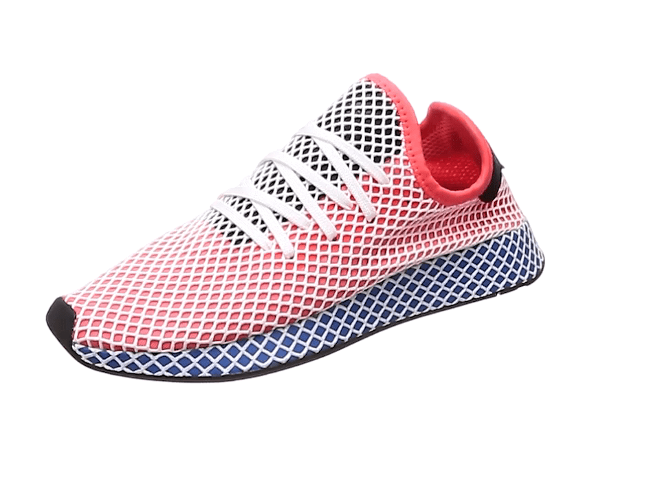 new styles 10852 e596a Zapatillas Adidas Deerupt Runner