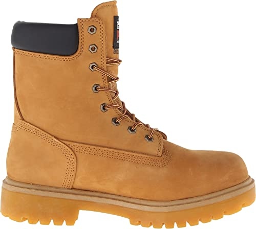 Timberland PRO Men's Direct Attach Steel Toe Boot