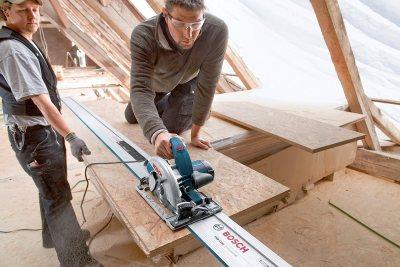 Bosch FSN 1600 Rail de guidage - Shoppydeals