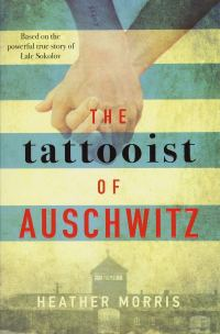 The Tattooist of Auschwitz: the heart-breaking and unforgettable international bestseller: 9781785763656: Amazon.com: Books