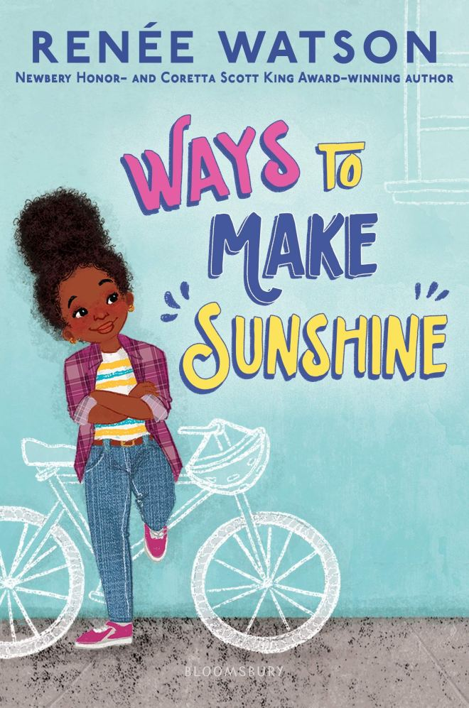Ways to Make Sunshine (A Ryan Hart Novel, 1): Watson, Renée, Mata, Nina:  9781547600564: Amazon.com: Books