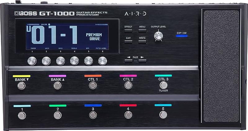 BOSS GT-1000