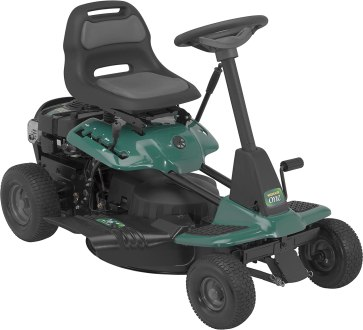 most reliable riding lawn mower - Weed Eater