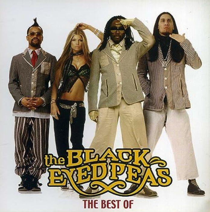 The Black Eyed Peas : The Best of : The Black Eyed Peas: Amazon.es ...