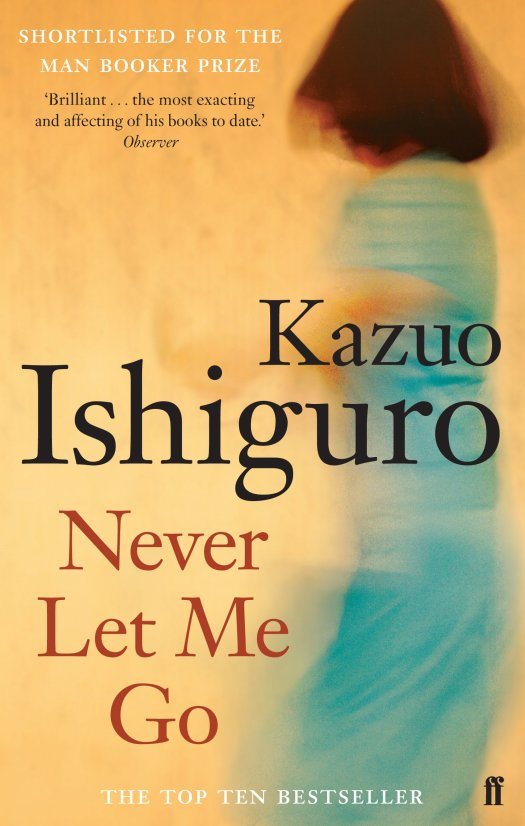 Image result for never let me go book cover