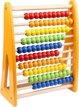 abacus math manipultaive for high school