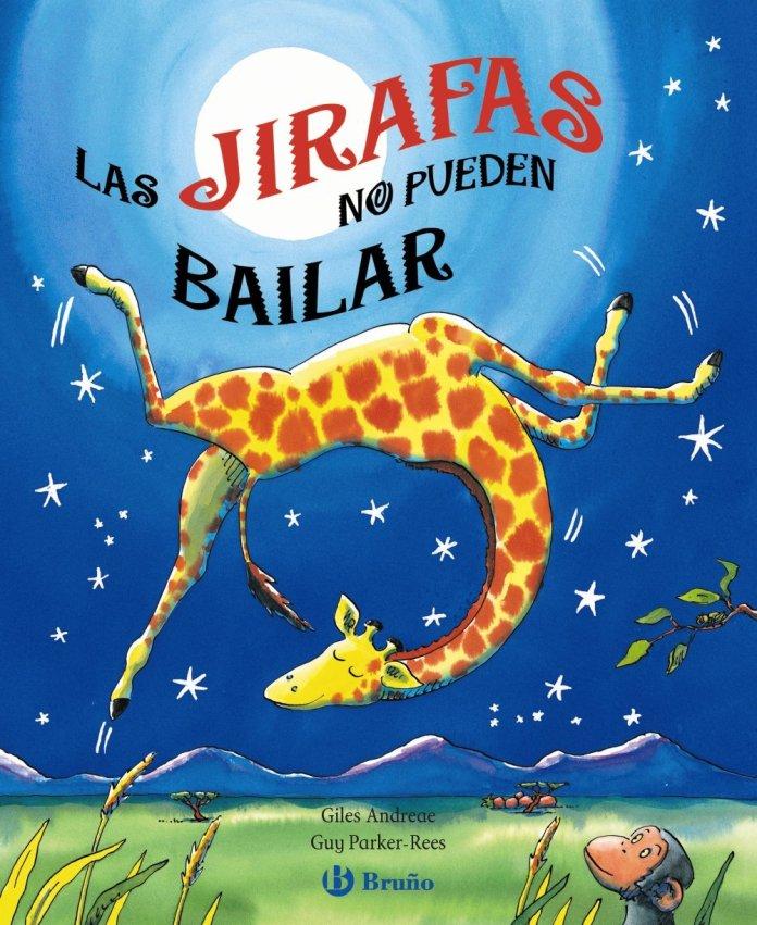las jirafas no pueden bailar, Grandes libros que enseñan a los niños amabilidad, resiliencia y diversidad