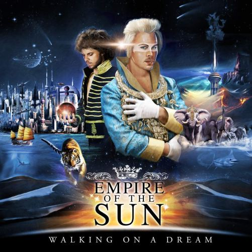 Walking on A Dream : Empire of the Sun: Amazon.fr: Musique