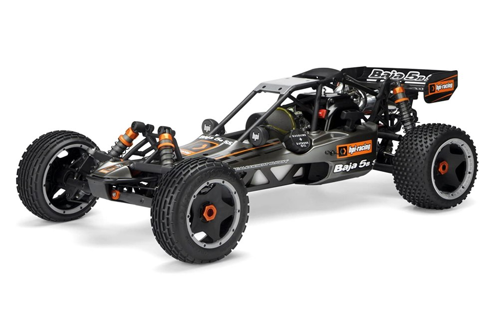 The Most Comprehensive List Of Top Gas Powered Rc Cars In 2020