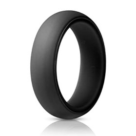 Image result for silicone wedding bands