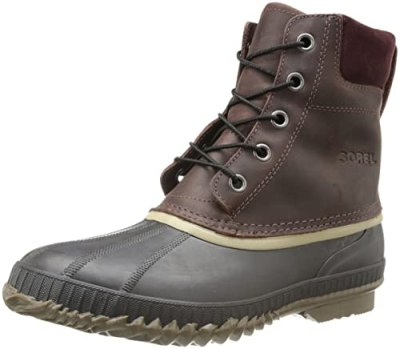 8b2dcbe3de7 Best Full Grain Leather Boots: Top 5 You Can Choose in 2018