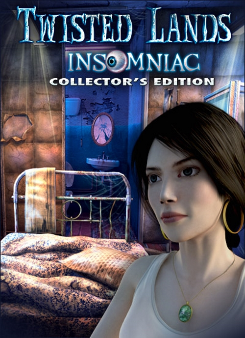 Twisted Lands: Insomniac Collector's Edition [Download]