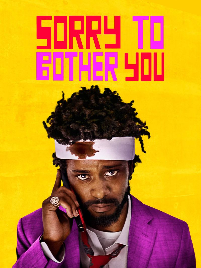 Watch Sorry to Bother You | Prime Video
