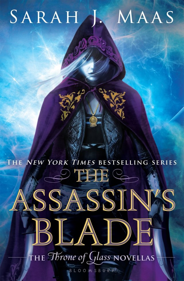 Image result for The Assassin's Blade