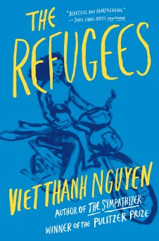 Image result for the refugees viet thanh nguyen