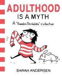 Afbeeldingsresultaat voor adulthood is a myth