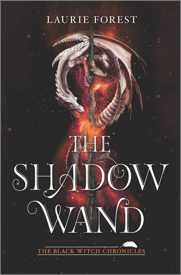 Amazon.com: The Shadow Wand (The Black Witch Chronicles  fantasy books