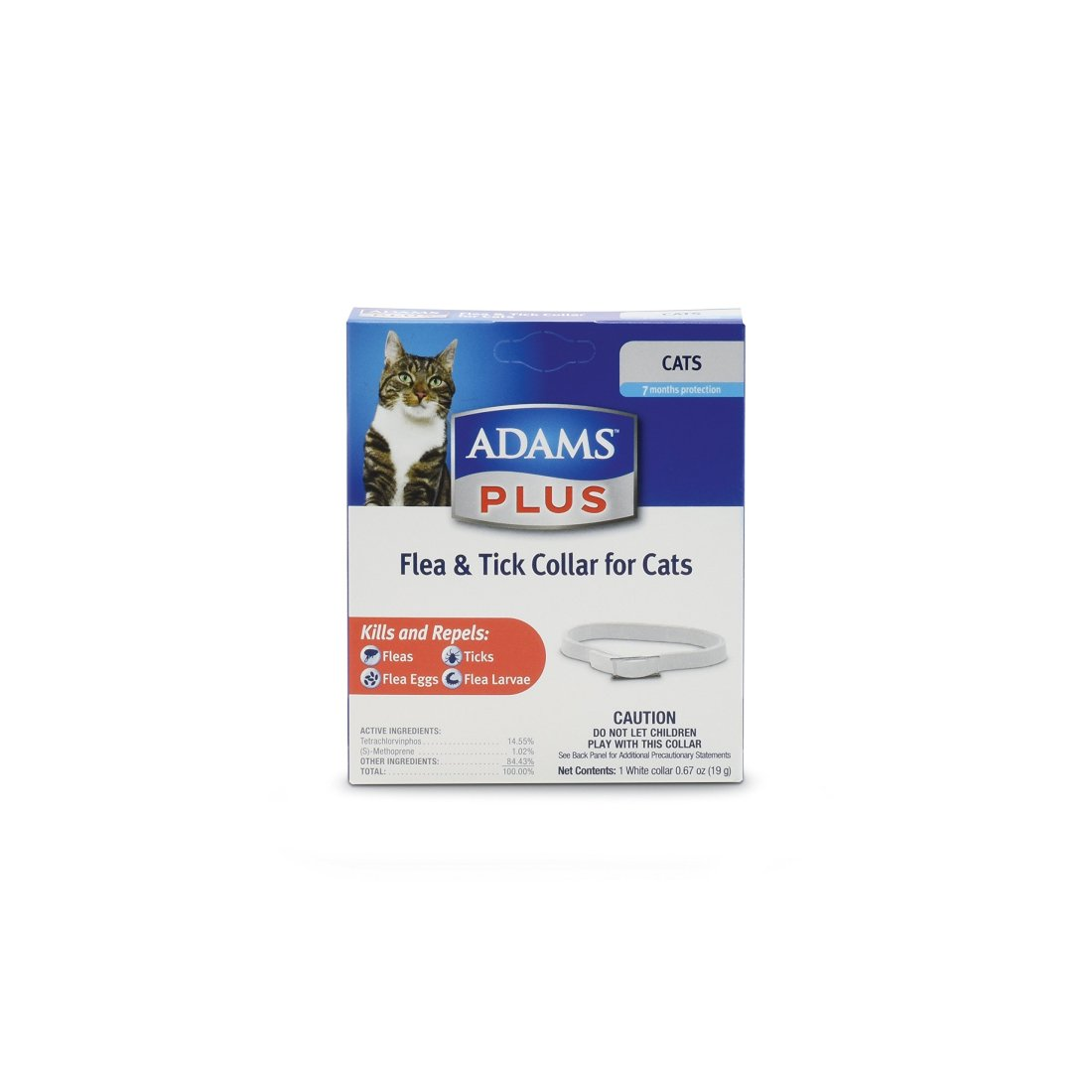 Adams-Plus-Flea-Tick-Collar