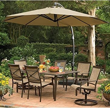 Garden Oasis Replacement Canopy