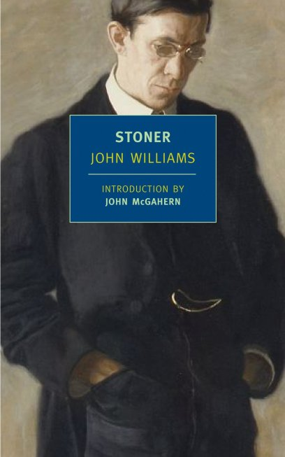 Image result for stoner by john williams
