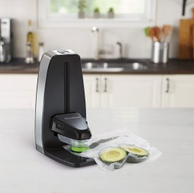Foodsaver fm1510 Easy to Clean