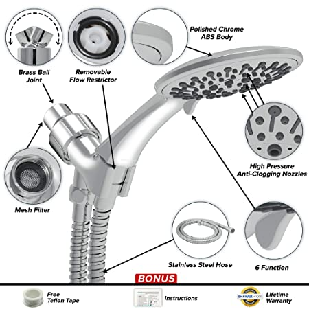 ShowerMaxx-Elite-Series-6-Spray-Settings-5-inch-Hand-Held-Shower-Head-Extra-Long-Stainless-Steel-Hose