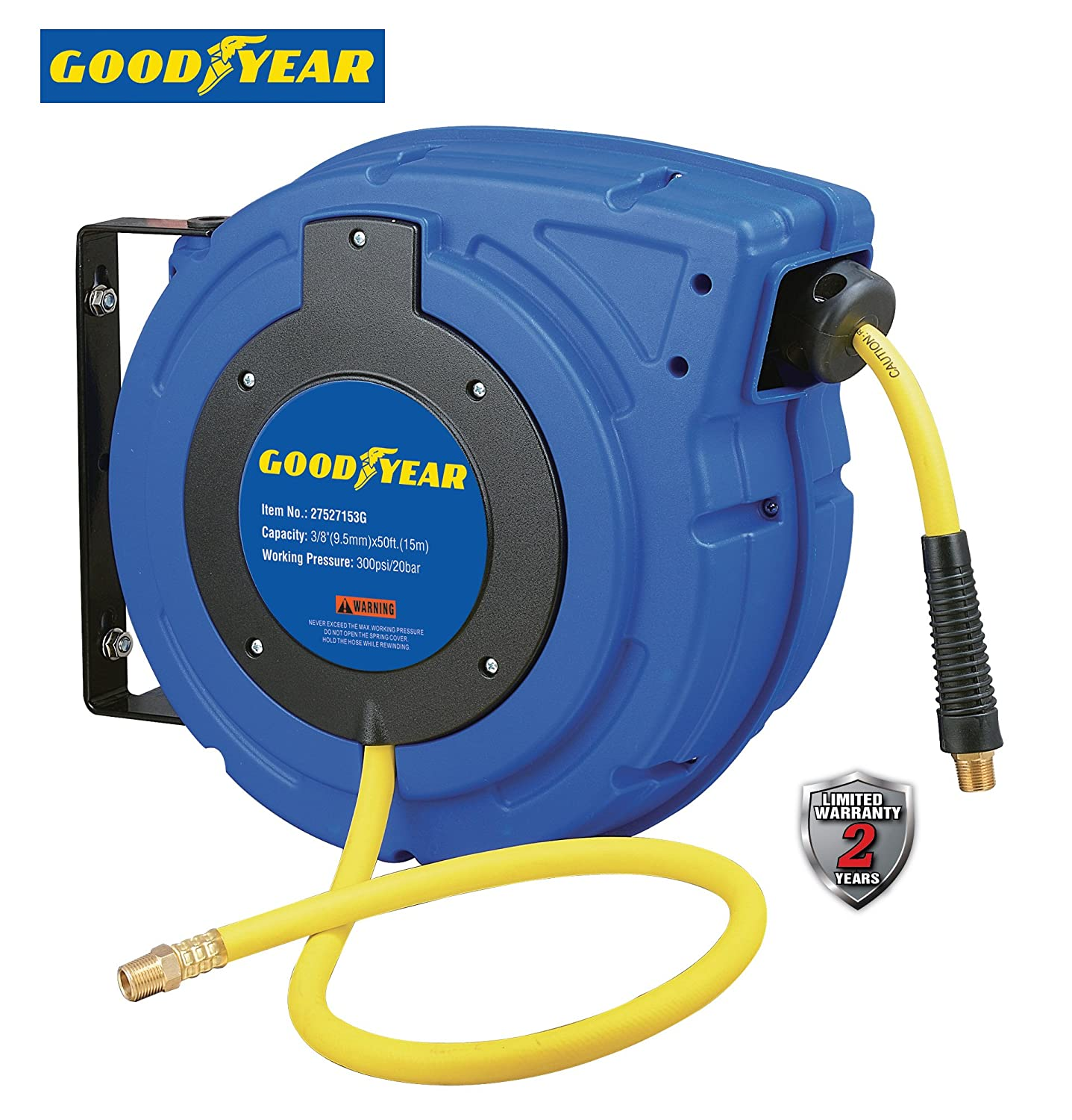 How To Get The Best Retractable Hose Reel Reviews And