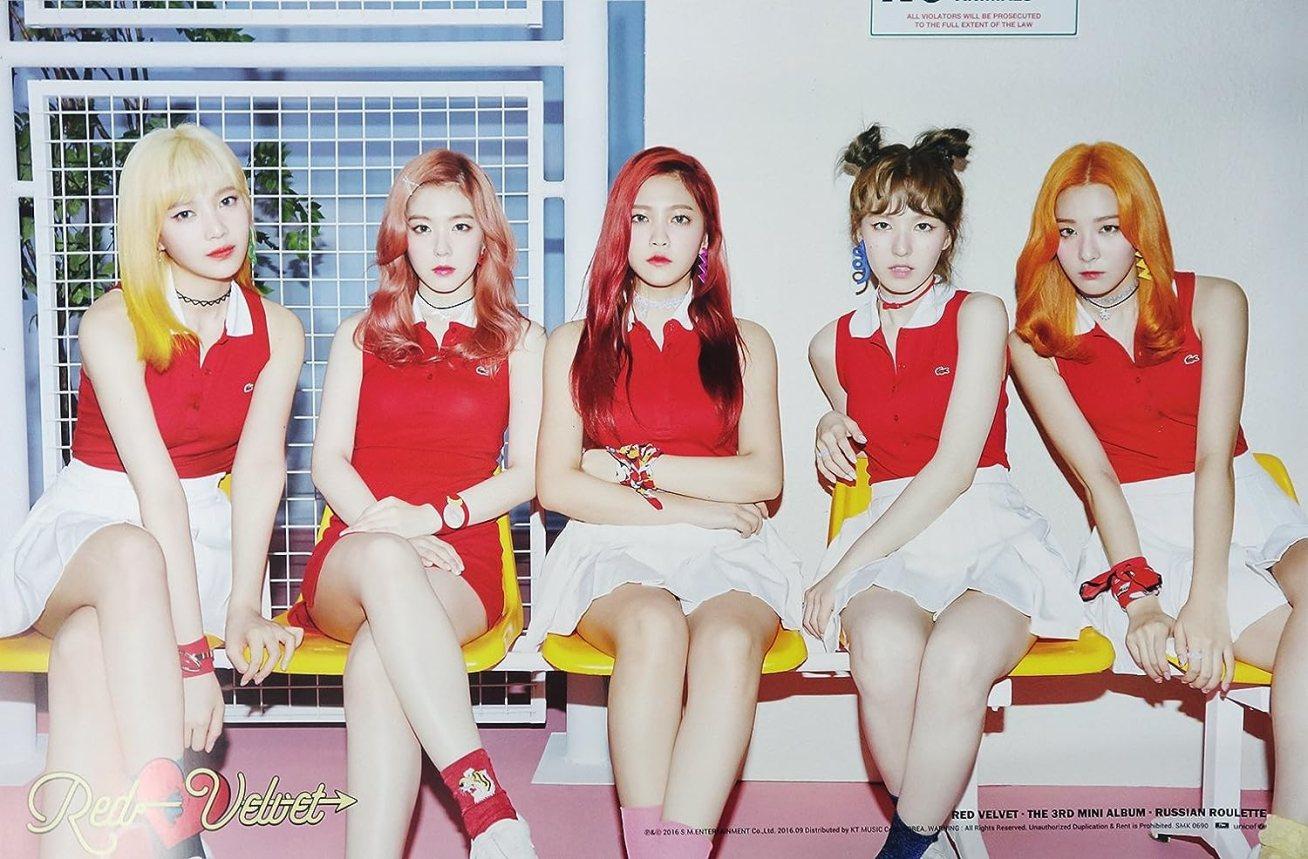 韓国 Red Velvet에 대한 이미지 검색결과