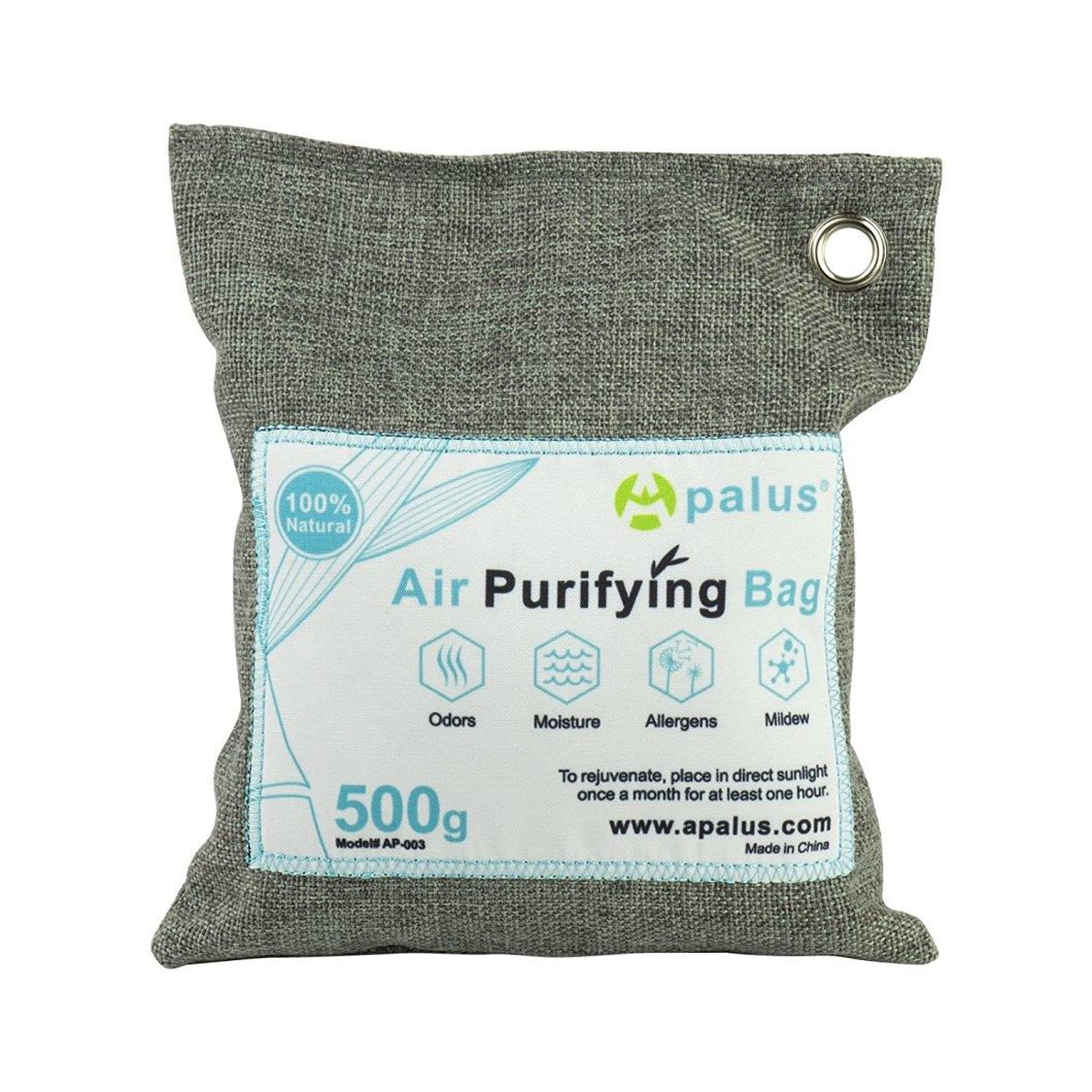 kishu binchotan charbon purificateur