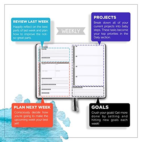 best-hourly-planner