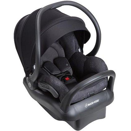 Maxi-Cosi Mico Max 30 Infant Car Seat, Nomad Black