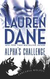 Alpha's Challenge (Cascadia Wolves)