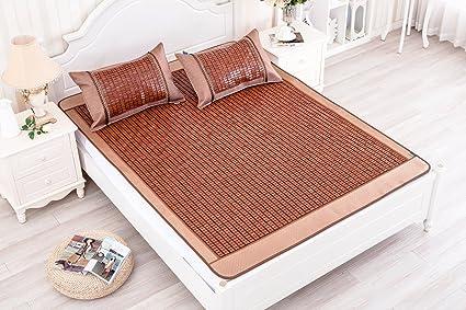 bamboo mattress pad