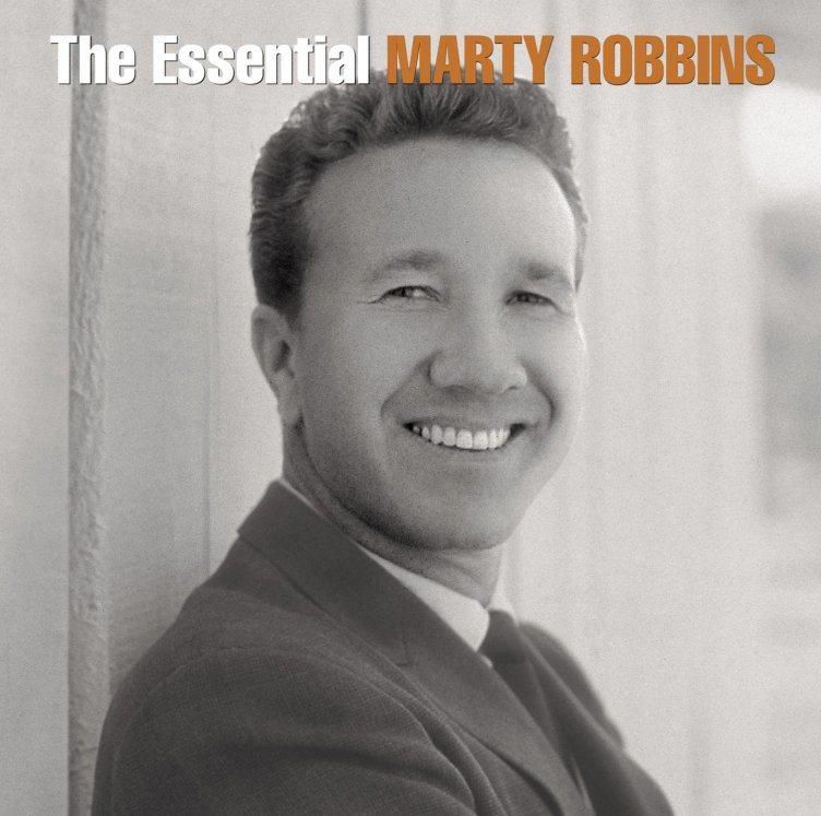 Image result for marty robbins