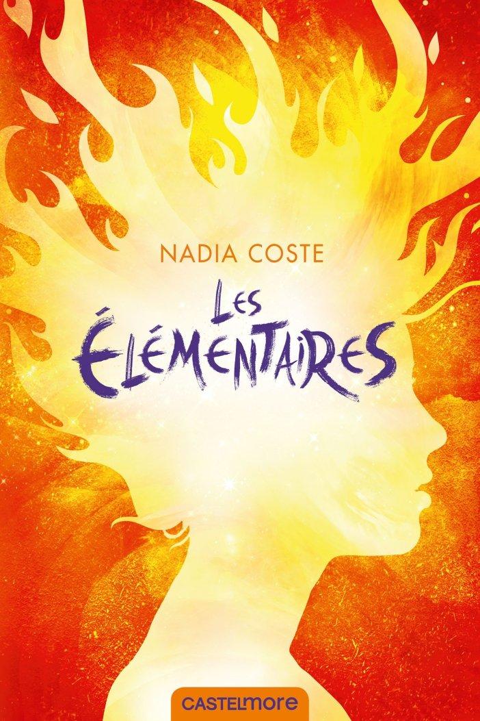 Les Élémentaires de Nadia Coste (+ concours)