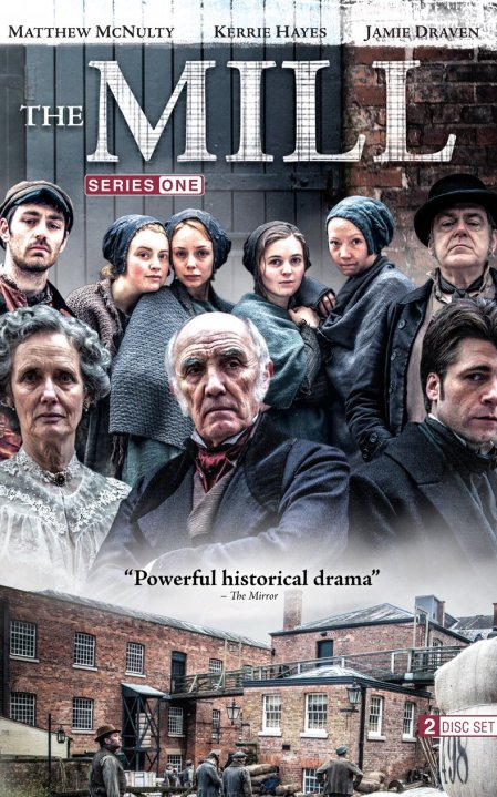 Amazon.com: The Mill - Series One: Jamie Draven, Kerrie Hayes ...