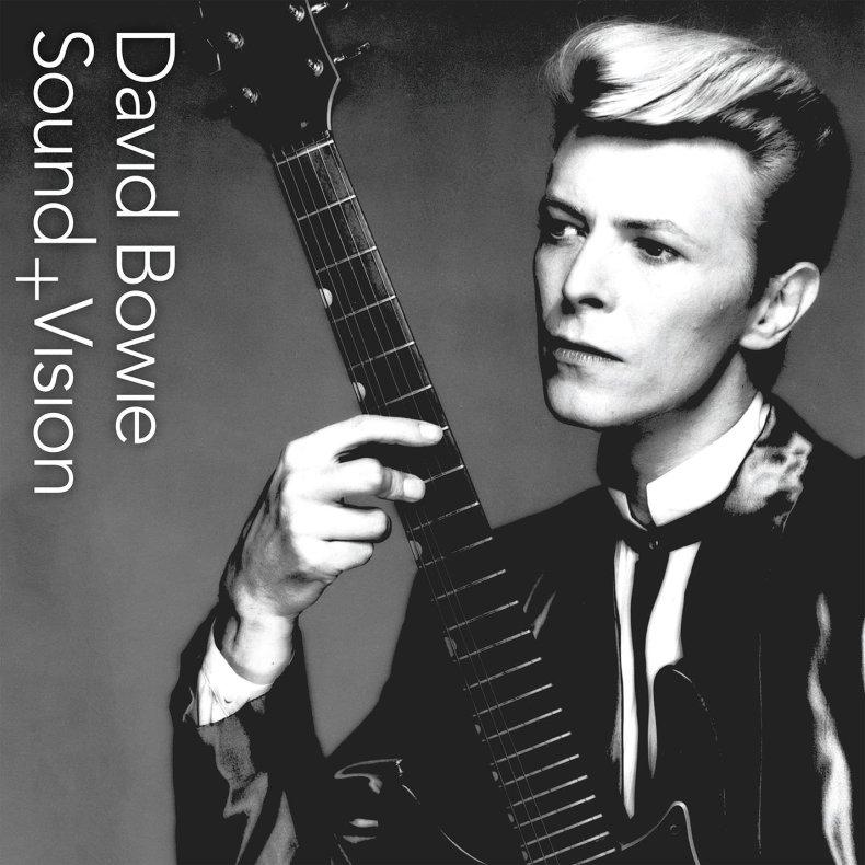 Sound + Vision: Machine Time, David Bowie: Amazon.fr: Musique