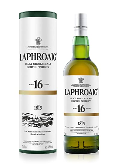 Image result for laphroaig 16""