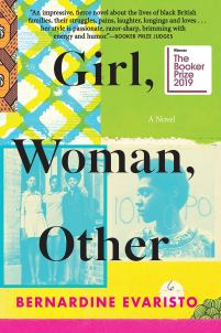 Amazon.com: Girl, Woman, Other: A Novel (Booker Prize Winner ...