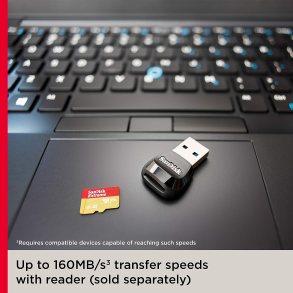 Sandisk Extreme MicroSDXC 128gb